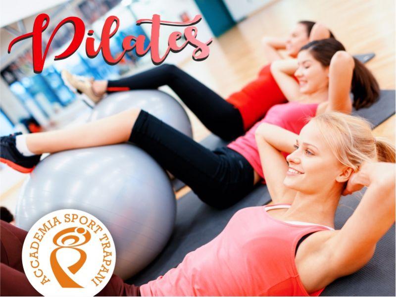 accademia sport ti offre una settimana di prova di pilates