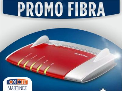 scopri la fibra wind in offerta da on off