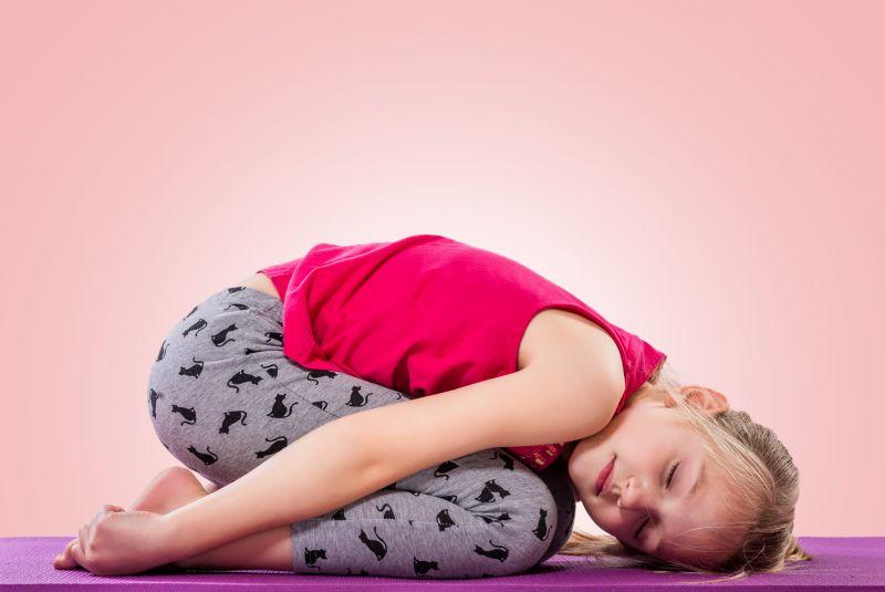 Offerta Corsi di yoga e gioco per bambini - Promozione Yoga metodo Balyayoga Parona Verona