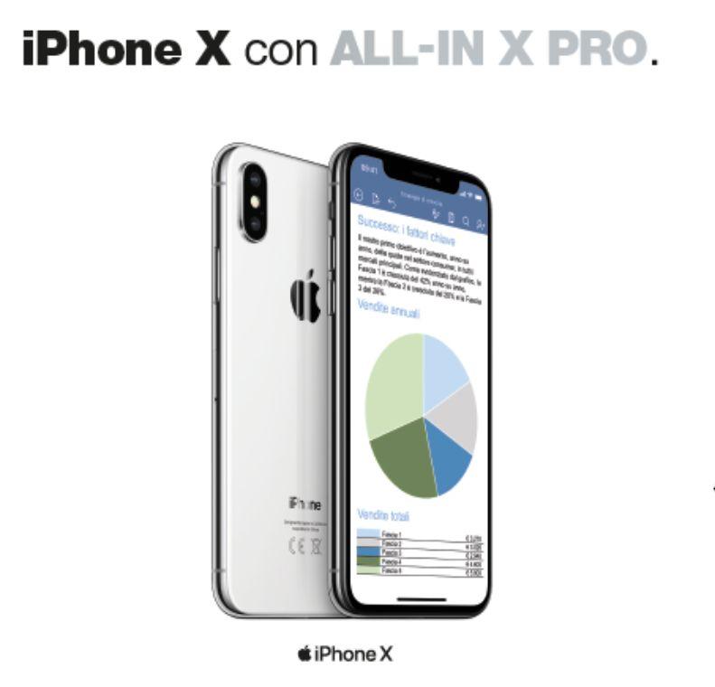 Offerta  iPhone Poggibonsi -  Promozione Kasko I Phone Siena