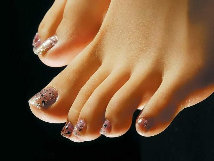 gel piedi pedicure