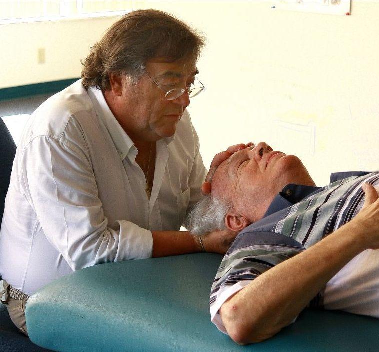 Offerta terapia cranio sacrale - occasione seduta terapia cranio sacrale