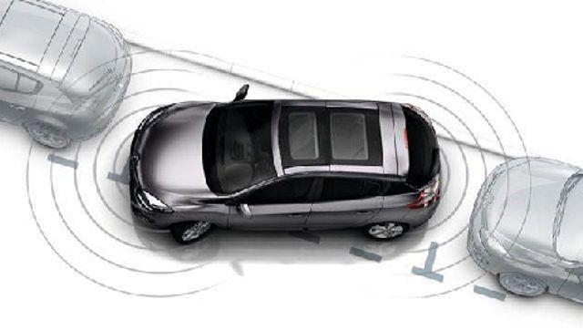 Occasione vendita installazione sensori parcheggio - Offerta vendita bluetooth Crema Sidacenter