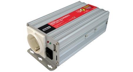 inverter soft start 12vcc 300w usb