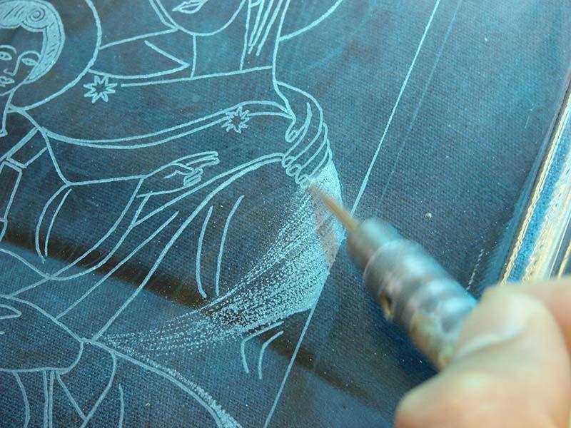offerta promozione realizzazione articoli in vetro personalizzata lavorazioni del vetro