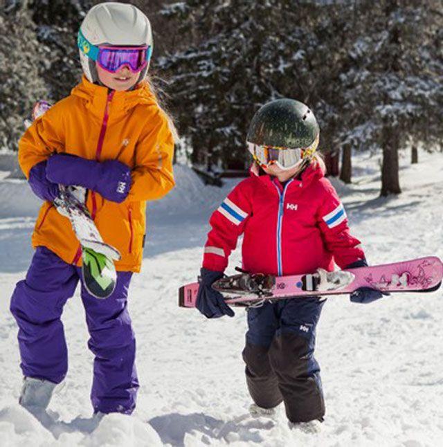 Offerta Rirì Sport noleggio attrezzatura sci junior: sci+scarponi+racchette+casco ? 50.00