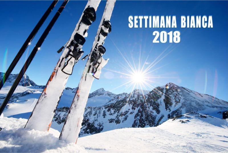 Promozione settimana bianca - offerta vacanza sulla neve - riri sport