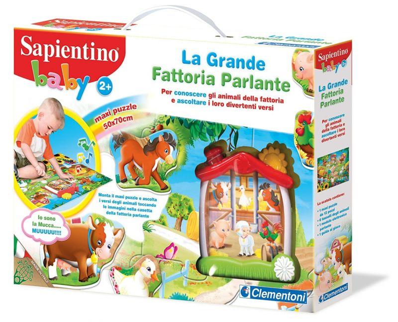 regalo bambini fattoria sapientino siena