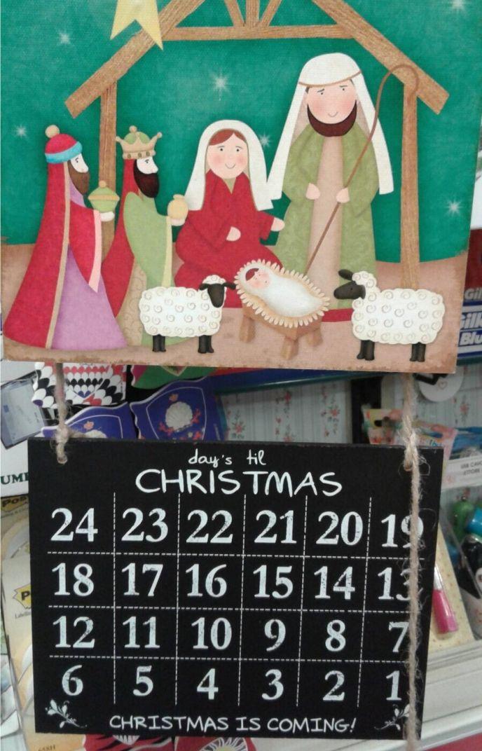 calendario avvento natale siena mini market