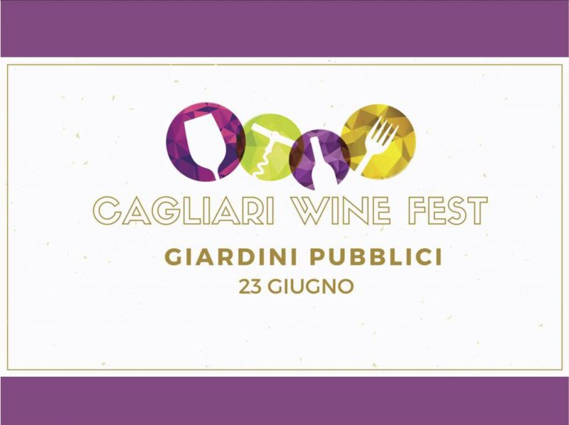 Eventi e manifestazioni enogastronomiche Cagliari - Cagliari Wine Fest
