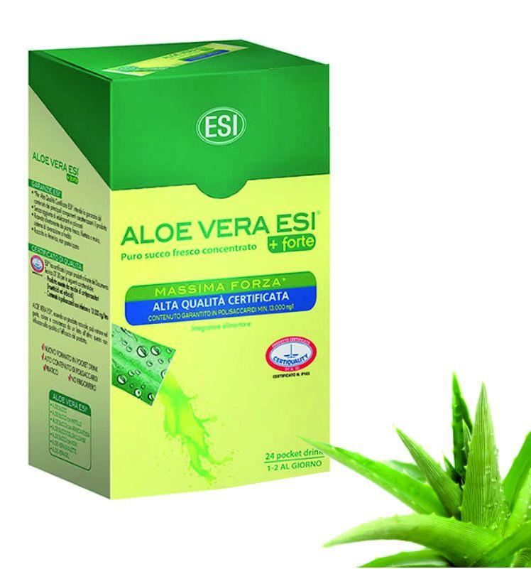 offerta depurazione primavera bs-promozione aloe vera pocket drink brescia-l albero della vita