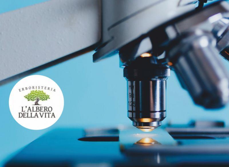 offerta test in campo oscuro-promozione autoanalisi con la microscopia in campo oscuro