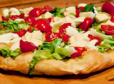 pizza al metro il cicalino