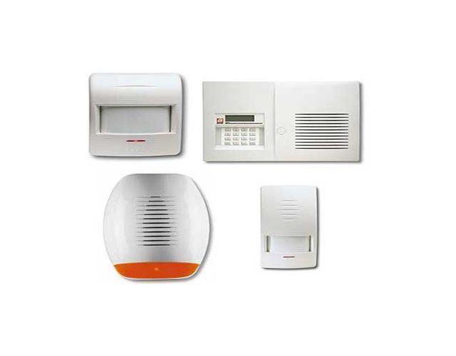 Offerta vendita sistemi di controllo sicurezza Verona - Promozione impianti antintrusione