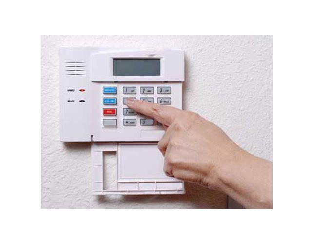 Offerta vendita allarmi per la casa Mantova - Promozione installazione impianti di sicurezza