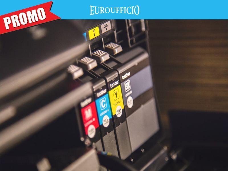 Toner rigenerati - EUROUFFICIO