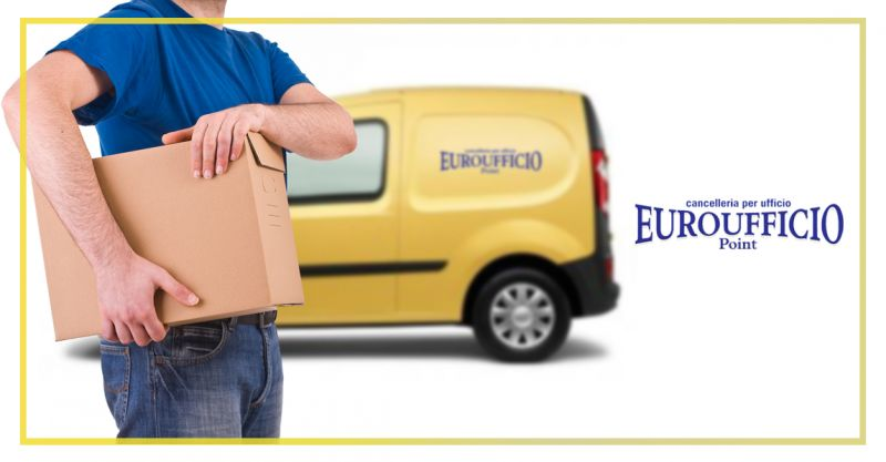 offerta cancelleria consegna gratuita - materiale ufficio pronta consegna