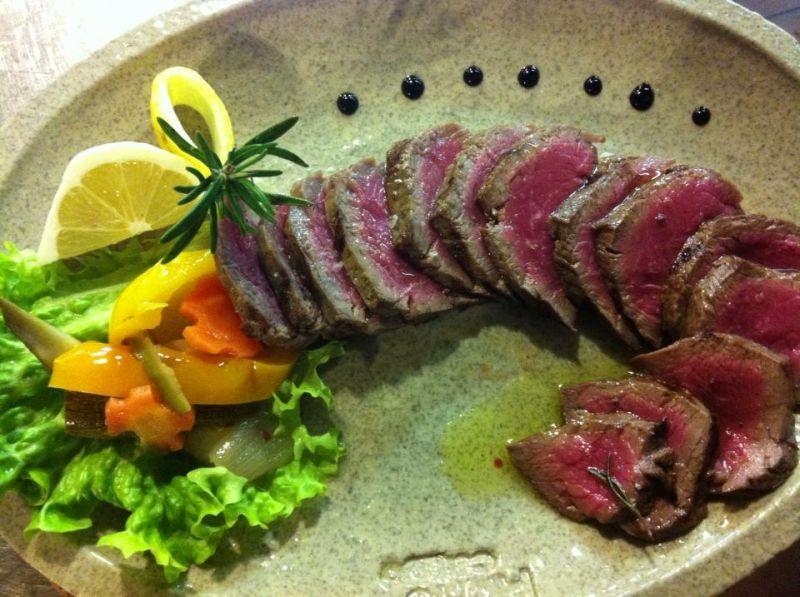 Specialità bolliti di carne - Trattoria ristorante vicino al centro di Vicenza