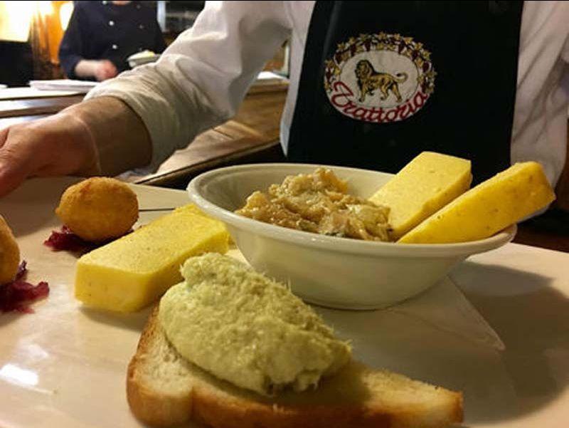 offerta Trattoria Ristorante specialità cucina Vicentina - occasione cucina tipica Vicentina