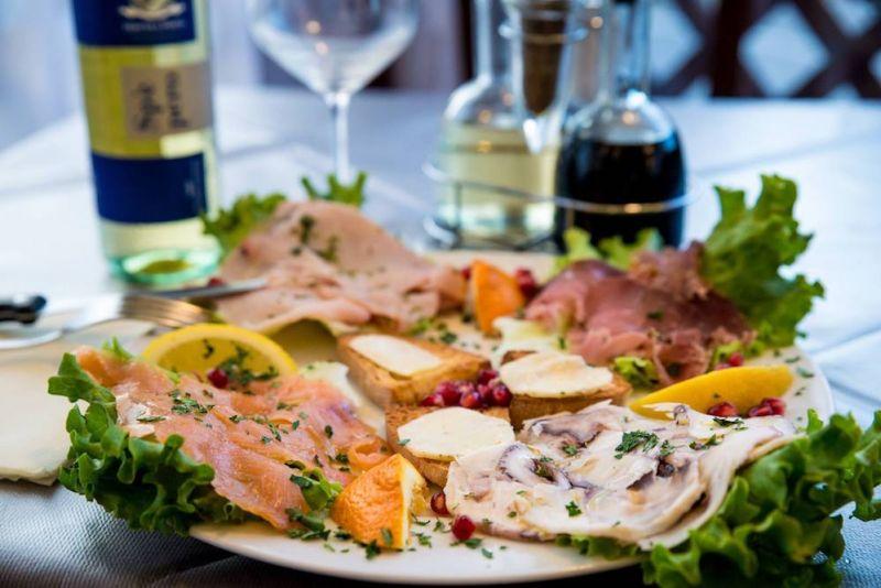 Ristorante Pizzeria e Bar, Jet Lag | Piatti toscani genuini ad Arezzo