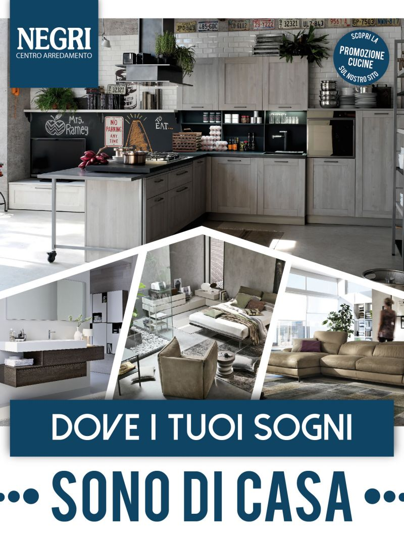 Promozione Cucine a Piacenza - SiHappy