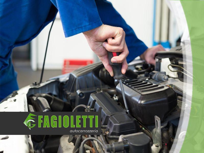 offerta autocarrozzeria promozione riparazione auto terni fagioletti