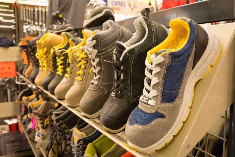 scarpa dpi rimini antinfortunistica delta plus
