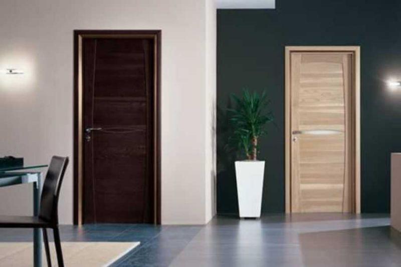 promozione porte interne in legno romagnoli e ican