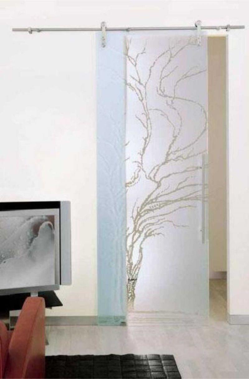 offerta porte arredo in vetro per la tua casa