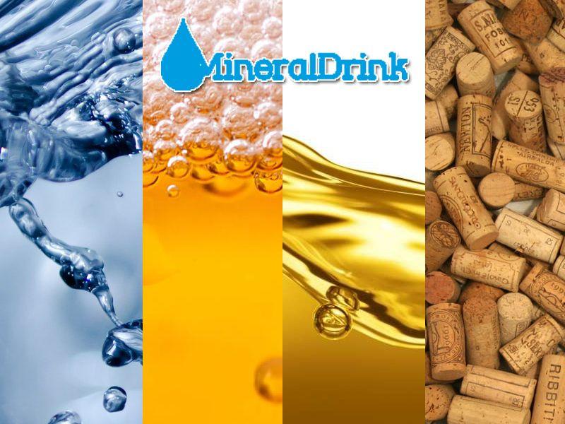 offerta distribuzione bevande-promozione fornitura bevande e acque-Mineral Drink Boara Pisani