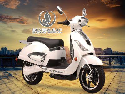 tao scooter elettrico garda eventi