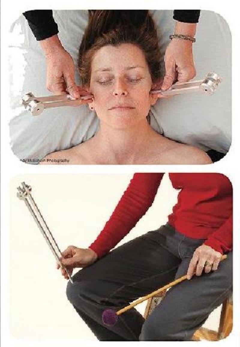 sedute di agopuntura vibrazionale senza aghi