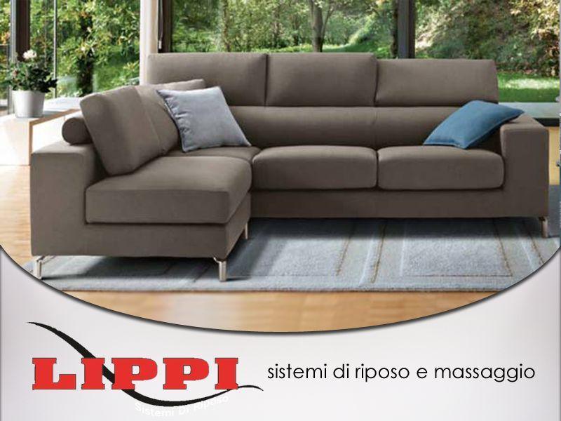offerta vendita divani letto - promozione divano letto italiano - materassaio lippi viterbo