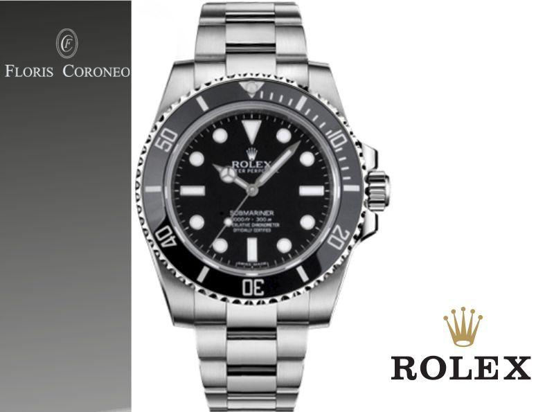 occasione Rolex Submariner - Floris Coroneo