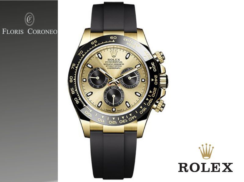 occasione Rolex Daytona - Floris Coroneo