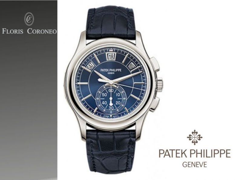 occasione Patek Philippe Complications 5905P-001 - Floris Coroneo