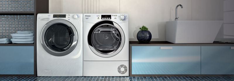 Offerta vendita lavatrice e asciugatrice - Promozione riparazione e ricambi originali - Vicenza
