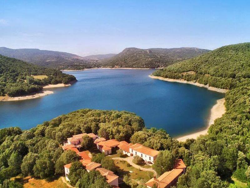 Lago di Gusana | Hotel Taloro