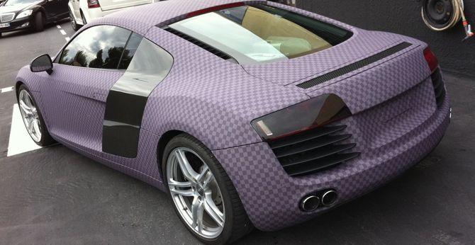 Car Wrapping ImperiaSanremo-Personalizzazione auto