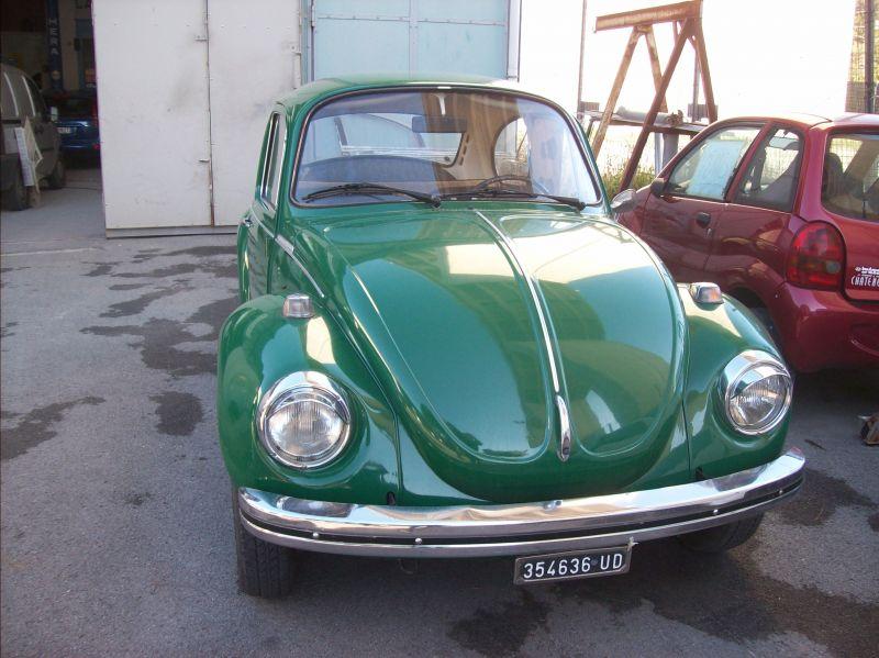 Vendita Maggiolone 1973 - Volkswagen - Auto usate Imperia