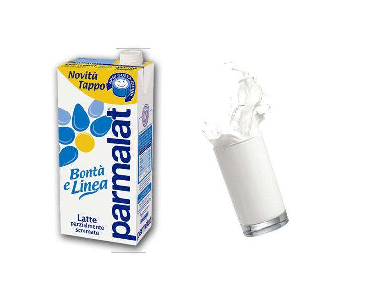 offerta latte parmalat