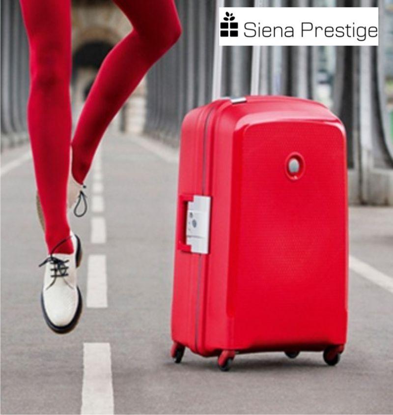 Promozione trolley da viaggio Poggibonsi - Sconto su borse da viaggio a Poggibonsi