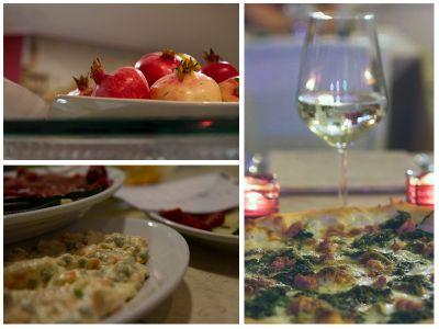 Sconto del 30 sul men a tutte le donne a venezia sihappy - Cucina tipica veneziana ...