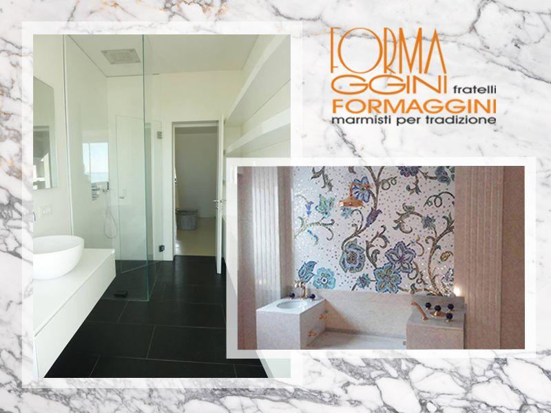 offerta marmo marmisti - promozione marmo edilizia - Formaggini Marmi - Sanremo