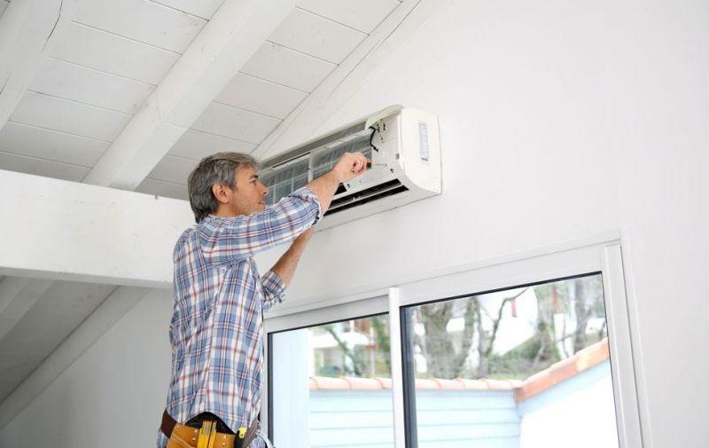 vendita e installazione roof top e climatizzatori per centri tecnologici vicenza e provincia