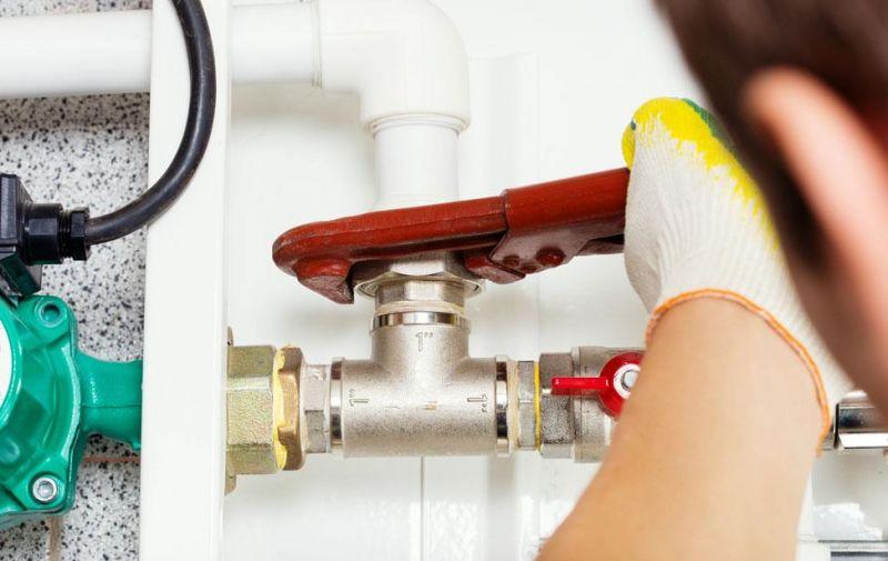 vendita ed installazione caldaie progettazione e realizzazione impianti idraulici a vicenza