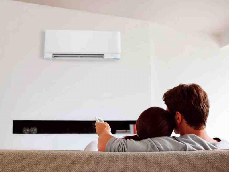 Offerta vendita impianti di raffreddamento - Promozione installazione climatizzatori Vicenza
