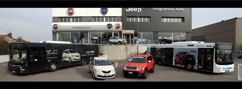 Jeep Renegade 2.0 Mjt 170CV 4WD Active Drive Low Trailhawk