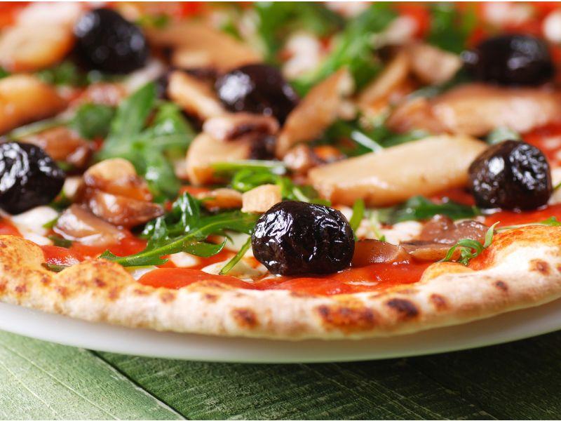 pizzeria a viareggio sulla passeggiata