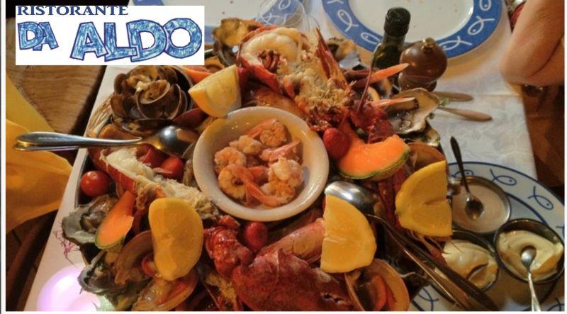Promozione cucina di pesce - Offerta ristorante piatti di mare